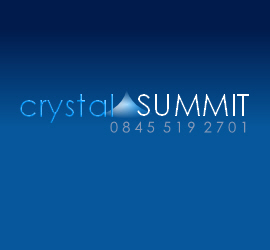 Crystal Summit Logo